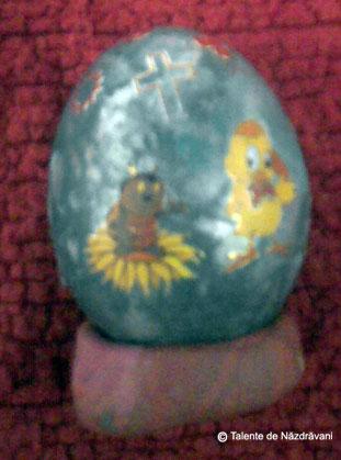 Soricel din ou