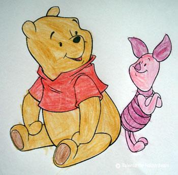 Personaje din desene animate
