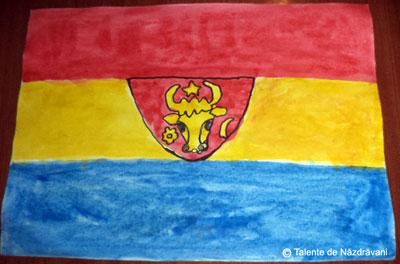 Steagul Micii Uniri