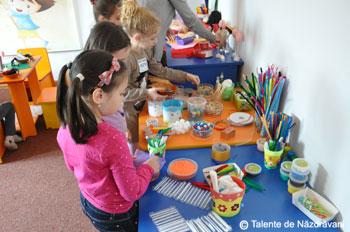 Atelierul Nazdravanilor, editie de Pasti